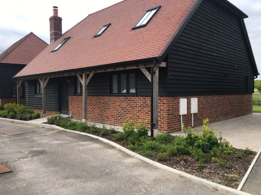 Tanyard Farm (Building) | Brenchley Homes