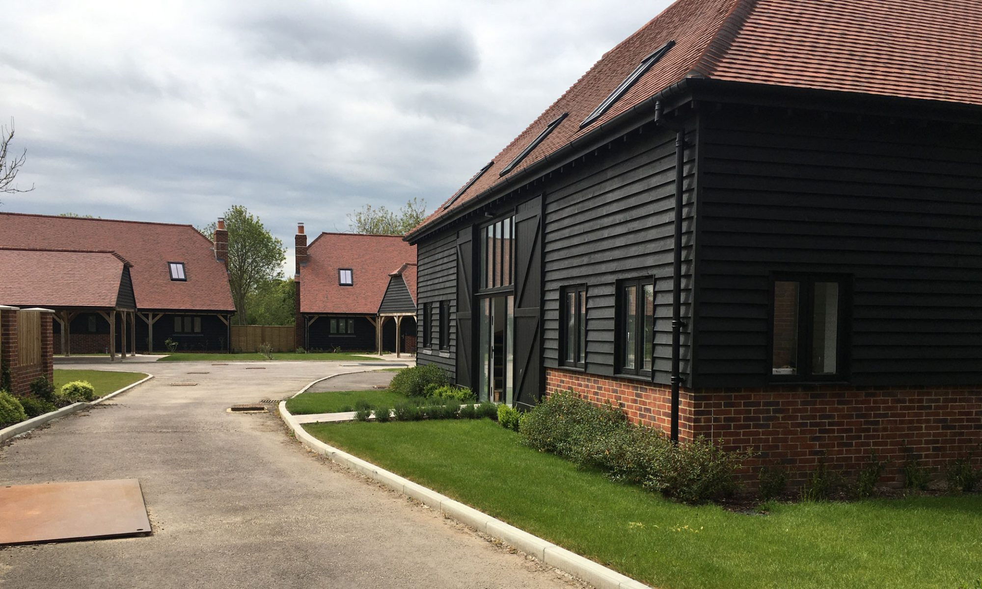 Brenchley Homes